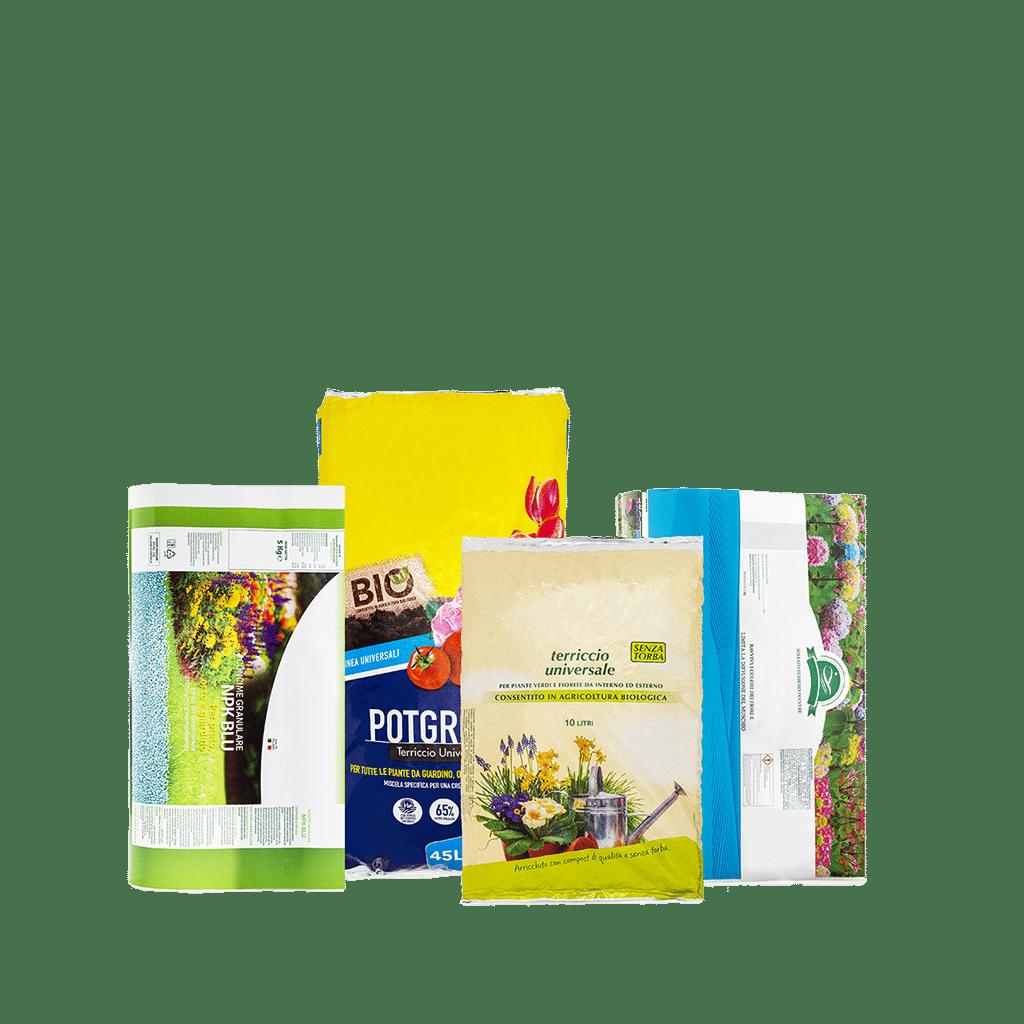 Agricolo e fitofarmaci